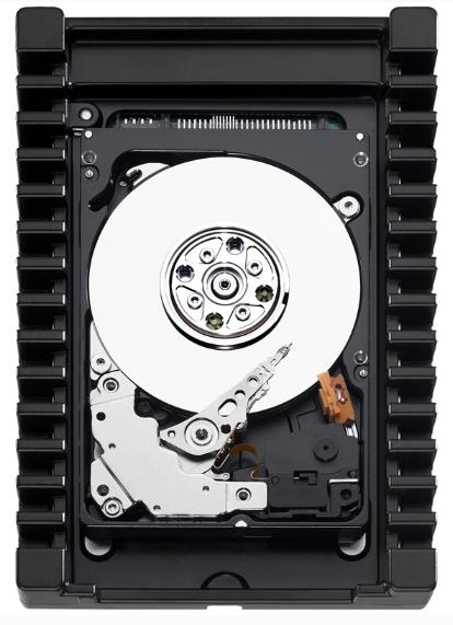 Western Digital WD1500HLHX WD3000HLHX Los HDDs no bajarían de precio hasta finales de 2012