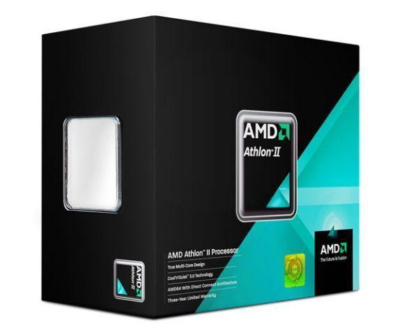 AMD Athlon II 0