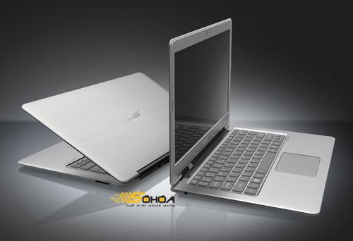 Acer Ultrabook S3 portátil 0