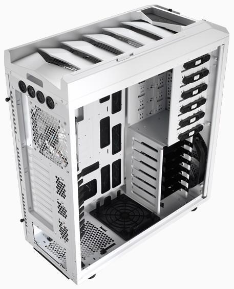 Aerocool XPredator White Edition 2 1