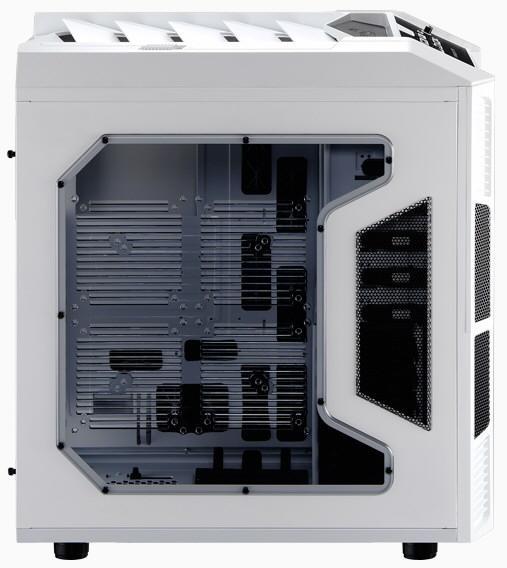 Aerocool XPredator White Edition 3 2
