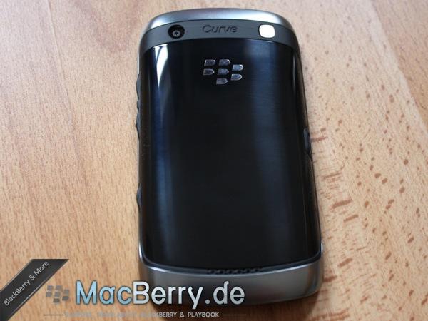 BlackBerry Curve 9380 1 1