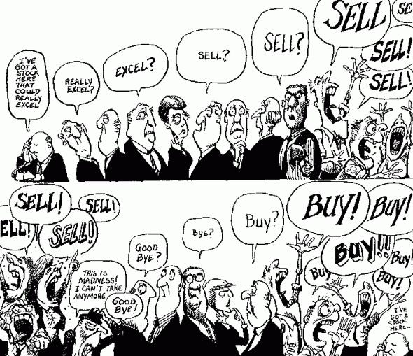 Compra Venta Bolsa 2