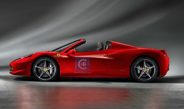 Ferrari 458 Spider A e1314024600521 1