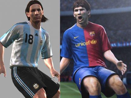 Fifa 12 Messi 0