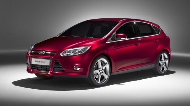 Ford Focus e1314532731759 Ford actualiza la gama Ford Focus