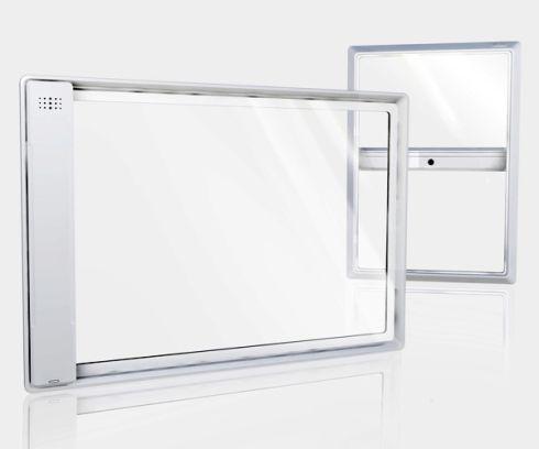 Fujitsu Iris 1 0