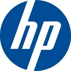 HP Logo 0
