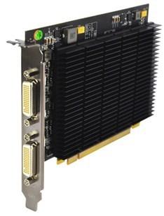 KFA2 GeForce 210 MDT X4 1 2