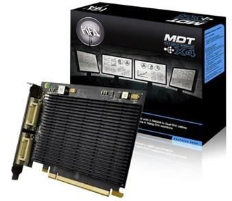 KFA2 GeForce 210 MDT X4 2 3