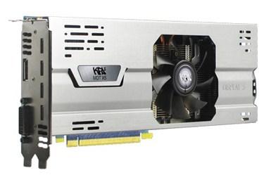 KFA2 GeForce GTX 560 Ti MDT X5 1 0