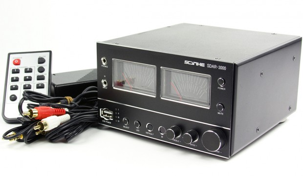 Kama Bay AMP SDAR 3000 e1314401228429 0