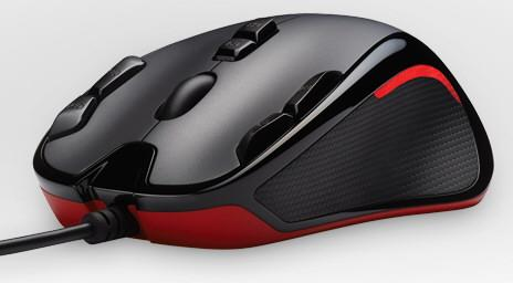 Logitech Gaming Mouse G300 A 1