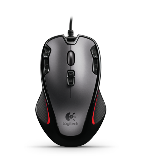 Logitech Gaming Mouse G300 0