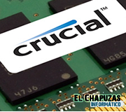 Crucial presenta sus módulos de 8GB DDR3-1333MHz