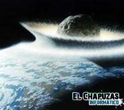 La película Armageddon cobrará protagonismo en la vida real