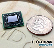 Asus prepara los Netbooks Eee PC 1225B basados en E-450