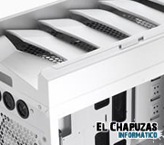 Aerocool lanza la Full Tower XPredator White Edition