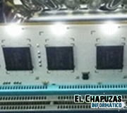 Apacer presenta sus módulos DDR3 con PCB y LEDs de color blanco