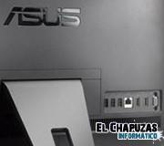 Asus ET2410INTS: Dos nuevos PCs All-in-One que llegarán en Septiembre