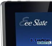 La tablet Asus Eee Slate B121 asusta con su precio