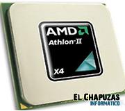 AMD lanzará el Athlon II X4 631 con socket FM1