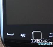 Primeros datos e imágenes de la BlackBerry Curve 9380