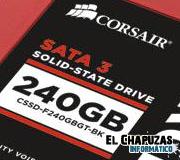 Corsair anuncia dos nuevos modelos SSD Force Series GT