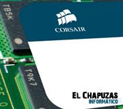 Corsair anuncia módulos DDR3 para ordenadores de Apple