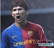 FIFA 2012: Lionel Messi jugará mejor en el F.C Barcelona que en la Selección Argentina