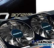 Gigabyte prepara una GeForce GTX 580 con 3GB de memoria
