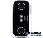Logo HTC EVO 3D Blanco