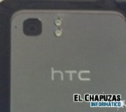 Filtrado el prototipo HTC Holiday