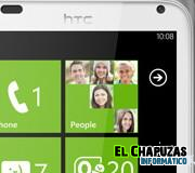 HTC Omega llegará con Windows Phone Mango