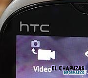 HTC Ruby filtrado