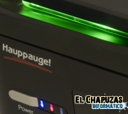 Graba tus partidas de PS3 & X360 con Hauppauge HD PVR Gaming Edition