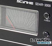 Scythe presenta tres nuevos amplificadores en IFA 2011