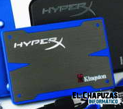 Kingston HyperX SSD ya disponible en España