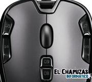 Logitech lanzará en Septiembre su ratón Gaming Mouse G300