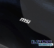 MSI CR430: Un pequeño pero potente portátil potenciado con AMD Fusion