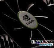 Logo Nvidia GTX 590