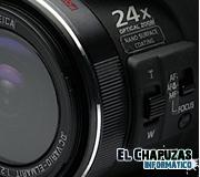 Panasonic Lumix FZ150 anunciada, zoom 24x y modo 3D