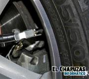 Goodyear venderá neumáticos con inflado automático