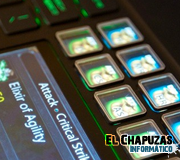 Razer Blade: El primer portátil gaming del mundo