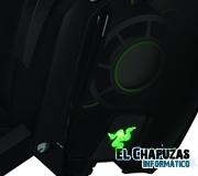 Razer lanza los auriculares gaming Tiamat 7.1