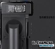 Samsung C24A650X: Monitor con conectividad inalámbrica