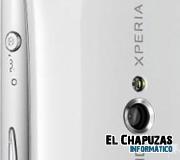 Logo Sony Ericsson Xperia neo V