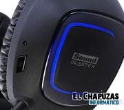 Sound Blaster Tactic3D Omega: Creative anuncia su auricular inalámbrico para gamers