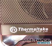 Logo Thermaltake Max 5G