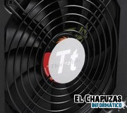 Thermaltake presenta tres nuevas fuentes de la familia Toughpower Silver